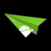 مدیریت اندروید - AirDroid