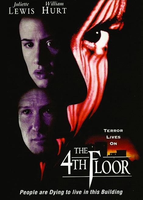 دانلود دوبله فارسی فیلم طبقه چهارم The 4th Floor 1999