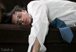چگونه بی خوابی را از بین ببریم؟