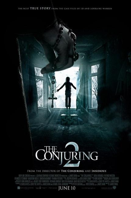 دانلود فیلم The Conjuring 2 2016 با لیک مستقیم از سرور سایت