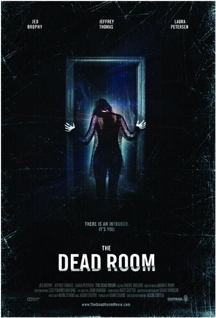 دانلود فیلم The Dead Room 2015