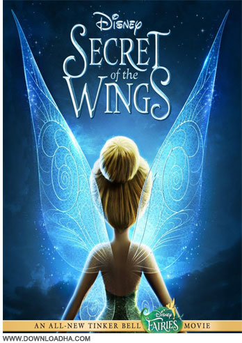 دانلود انیمیشن Tinker Bell Secret of the Wings 2012