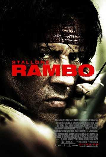دانلود رایگان فیلم Rambo 2008