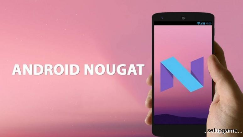 دانلود کنید: فایل ایمیج فکتوری اندروید 7.0 نوگا برای دستگاه های نکسوس