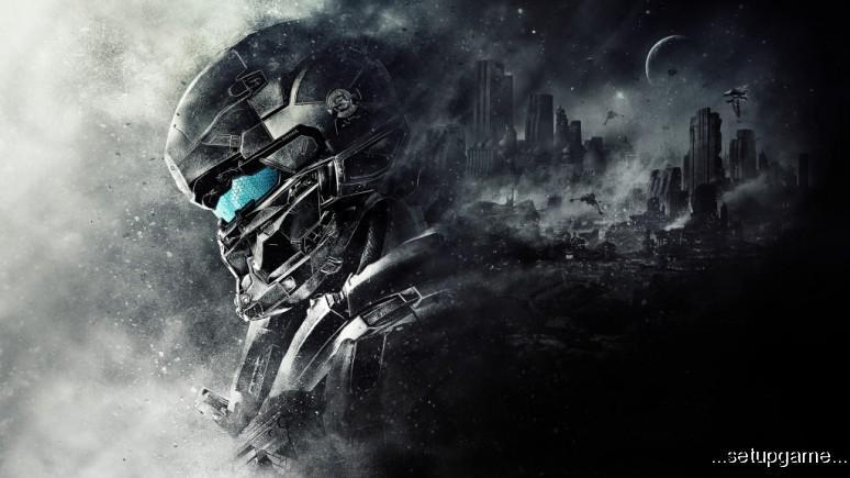 سیستم مورد نیاز برای اجرای بازی HALO 5 Forge اعلام شد