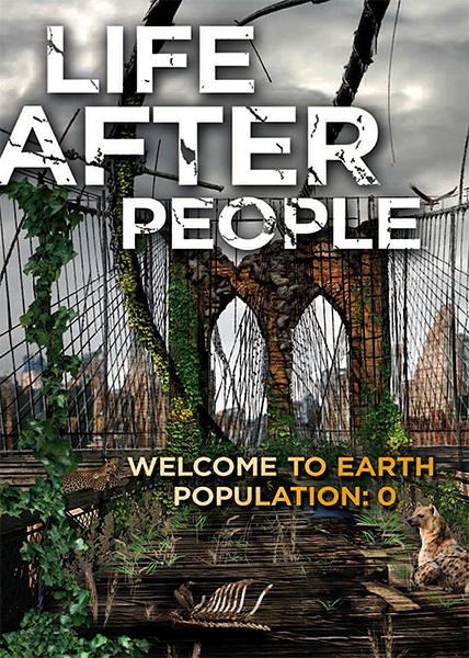 دانلود رایگان فیلم Life After People 2008