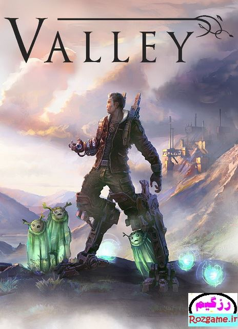 دانلود بازی Valley برای PC