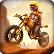 موتور تریل - Trials Frontier