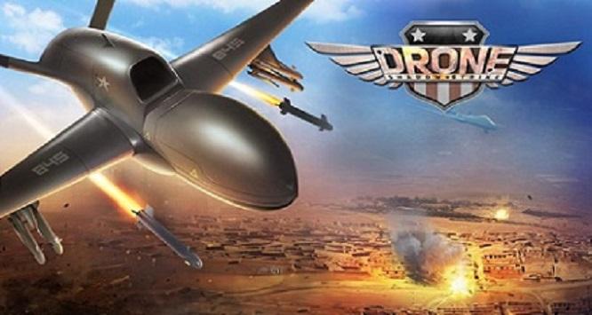 بازی هواپیمای بدون سرنشین | Drone Shadow Strike