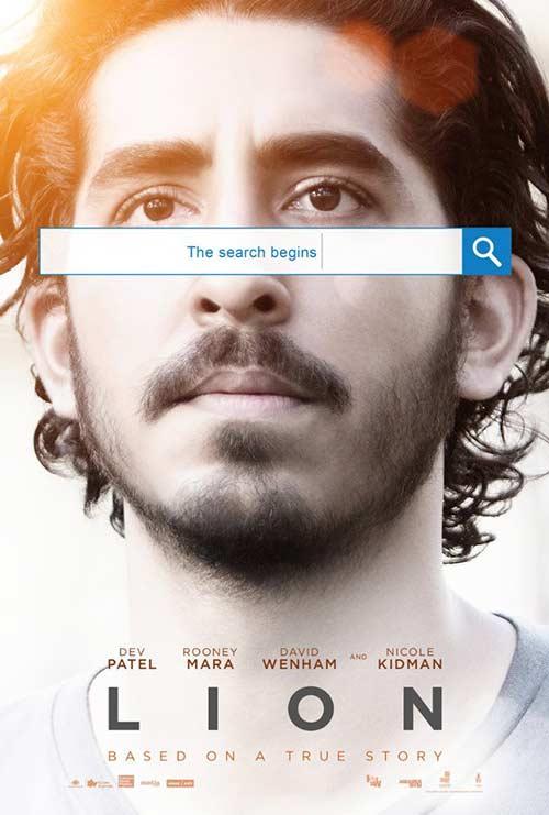 دانلود رایگان فیلم Lion 2016