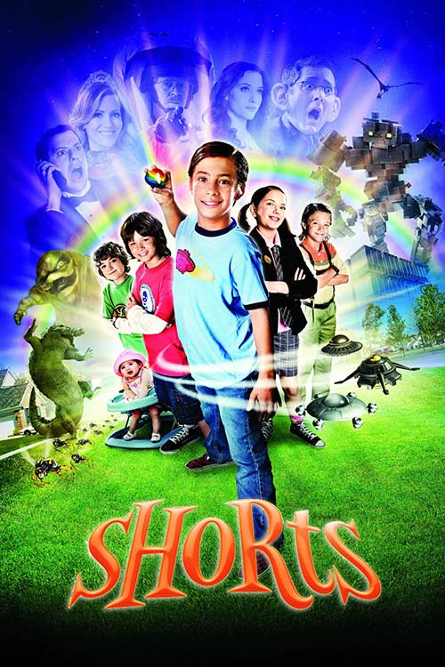 دانلود رایگان فیلم Shorts 2009