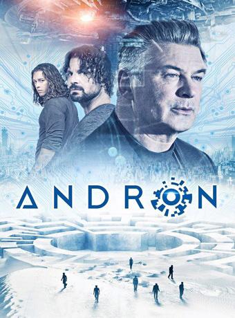 دانلود رایگان فیلم Andron 2015