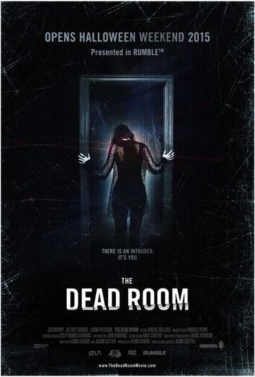 دانلود رایگان فیلم The Dead Room 2015