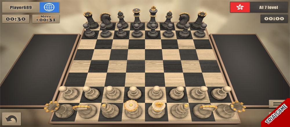 دانلود بازی Real Chess برای اندروید