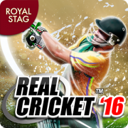 کریکت - Real Cricket