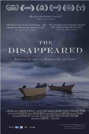 دانلود رایگان فیلم The Disappeared 2012