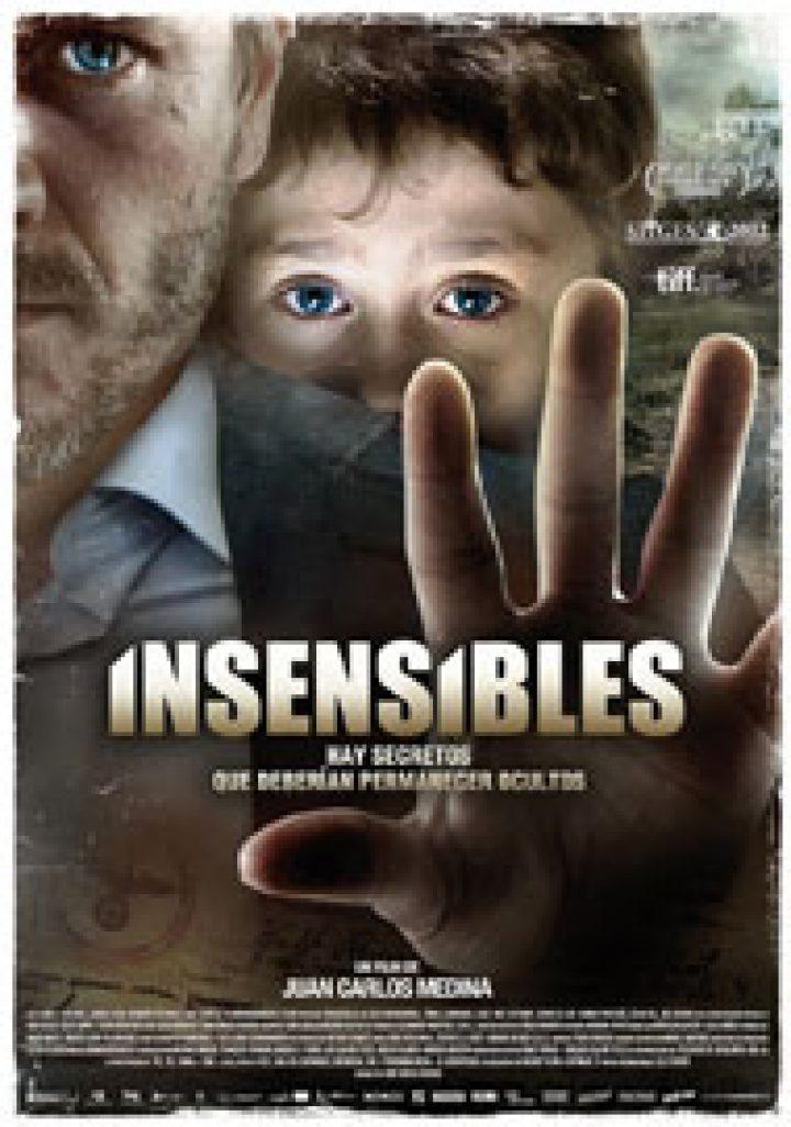 دانلود رایگان فیلم Painless 2012