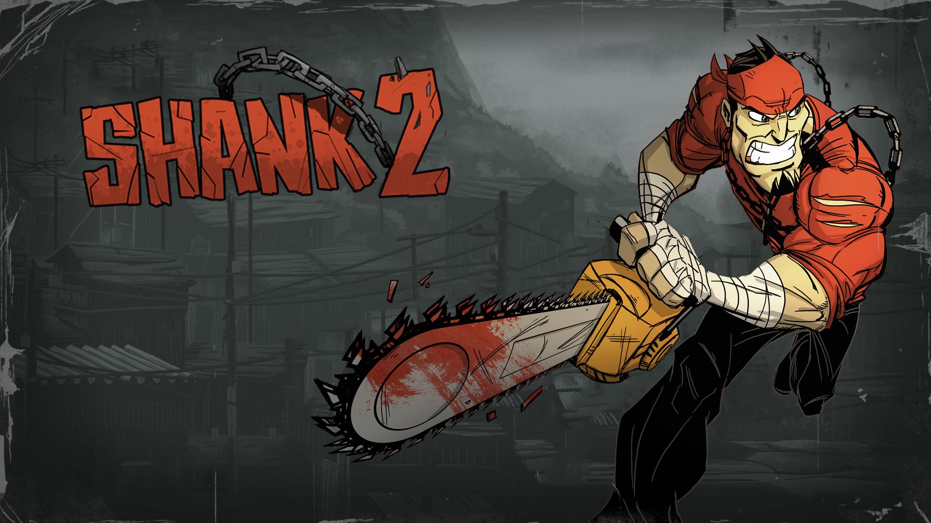 دانلود بازی Shank 2 برای کامپیوتر