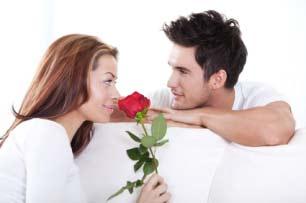 لیسیدن و بوسیدن قبل از آمیزش با همسر