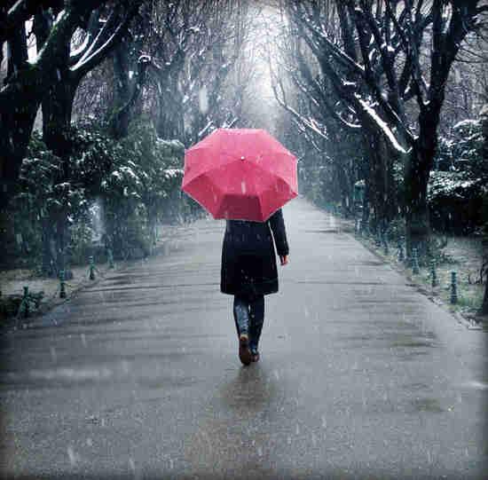 چتر مهربانی