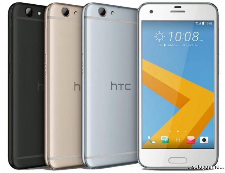 اچ تی سی از گوشی هوشمند One A9s در IFA 2016 رونمایی خواهد کرد