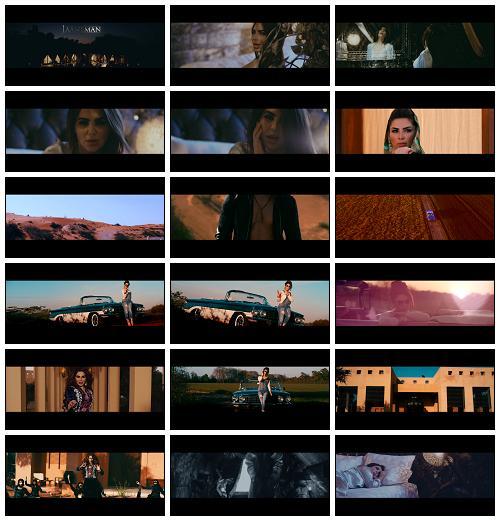 دانلود موزیک ویدیو جدید غزل سادات به نام جان من