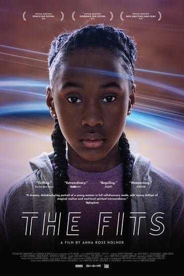 دانلود رایگان فیلم The Fits 2015