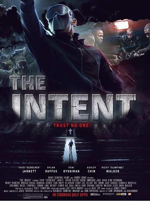 دانلود رایگان فیلم The Intent 2016