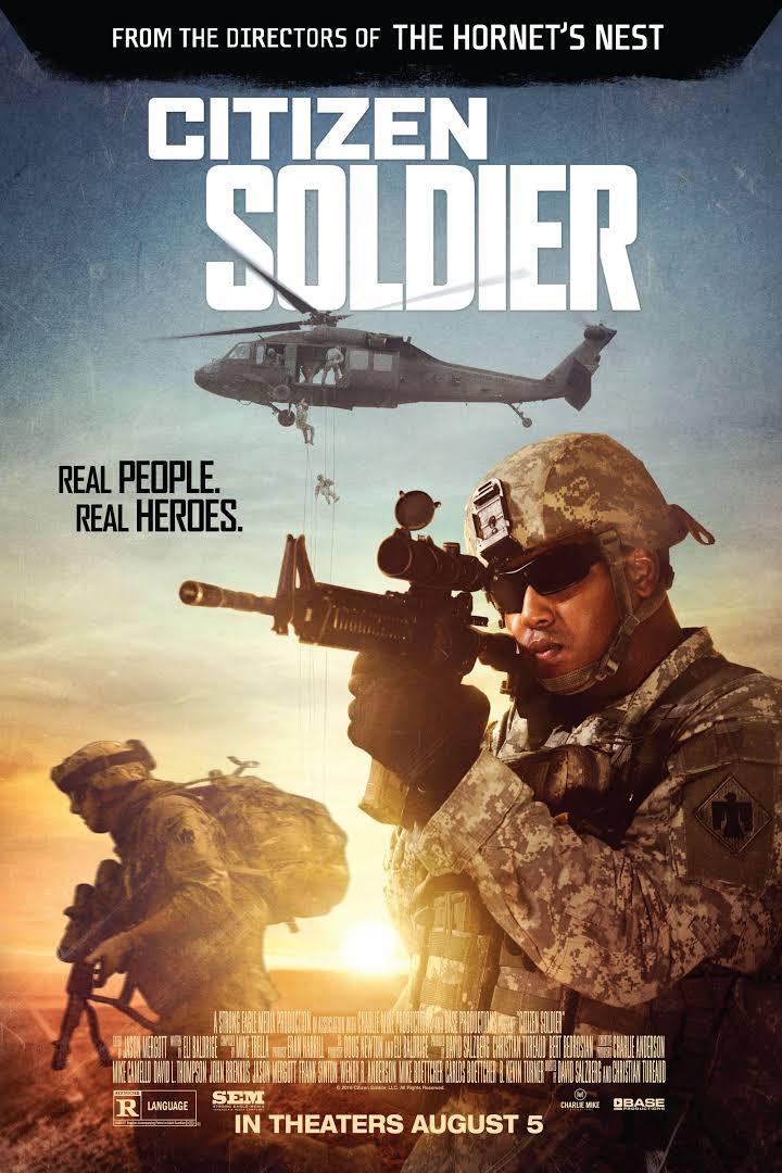 دانلود رایگان فیلم Citizen Soldier 2016