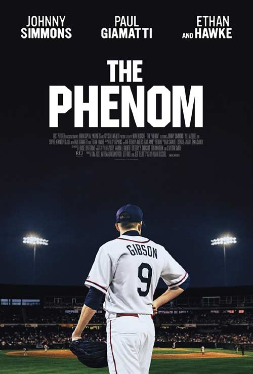 دانلود رایگان فیلم The Phenom 2016