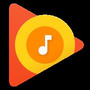 موزیک پلیر گوگل - Google Play Music