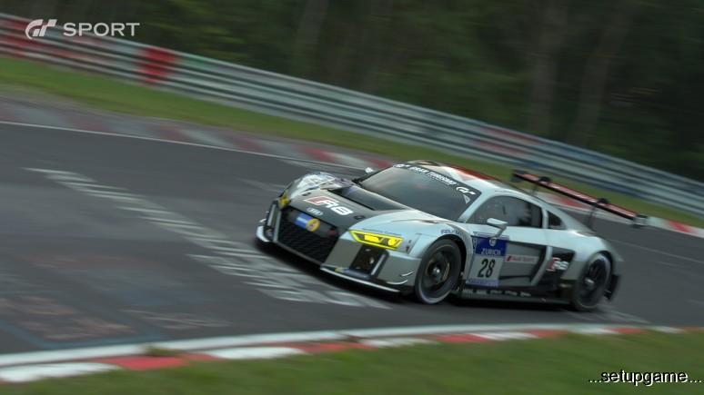عرضه بازی Gran Turismo Sport تا سال 2017 به تاخیر افتاد