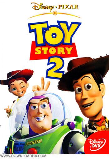 دانلود دوبله فارسی انیمیشن داستان اسباب بازی ۲ – Toy Story 2 1999