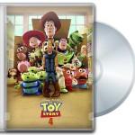 دانلود انیمیشن داستان اسباب بازی ها ۴ – Toy Story 4 2017