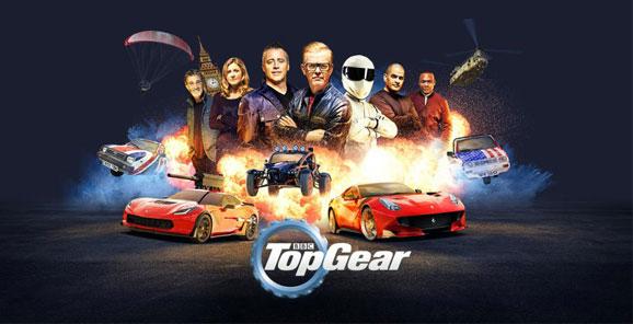 دانلود مستند تخته گاز – Top Gear 2016 فصل 23