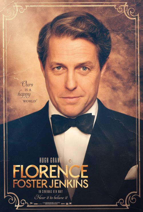 دانلود رایگان فیلم Florence Foster Jenkins 2016