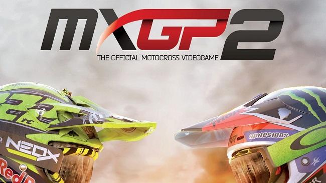 دانلود بازی MXGP2