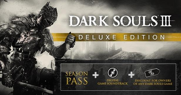 دانلود نسخه کم حجم بازی Dark Souls 3