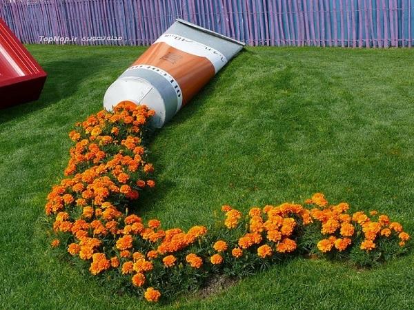 پرورش گل و گیاهان 1