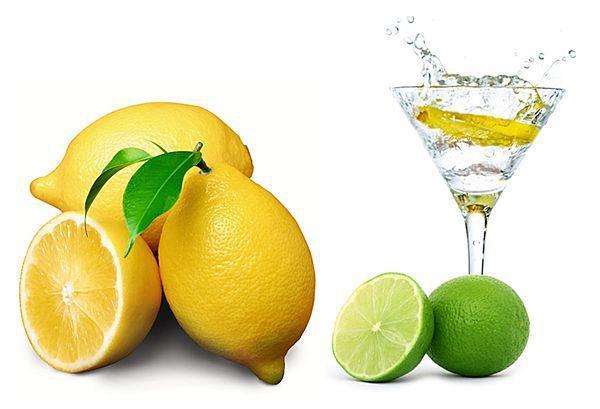 خواص گیاهان/Lemon ليمو ترش