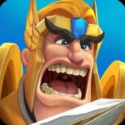 پادشاهان موبایل - Lords Mobile