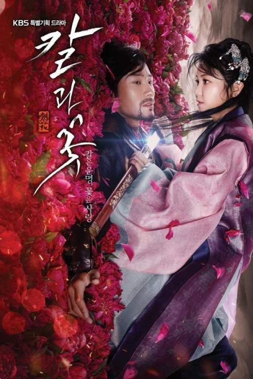 دانلود سریال کره ای گل و شمشیر Sword and Flower 2013 با زیرنویس فارسی