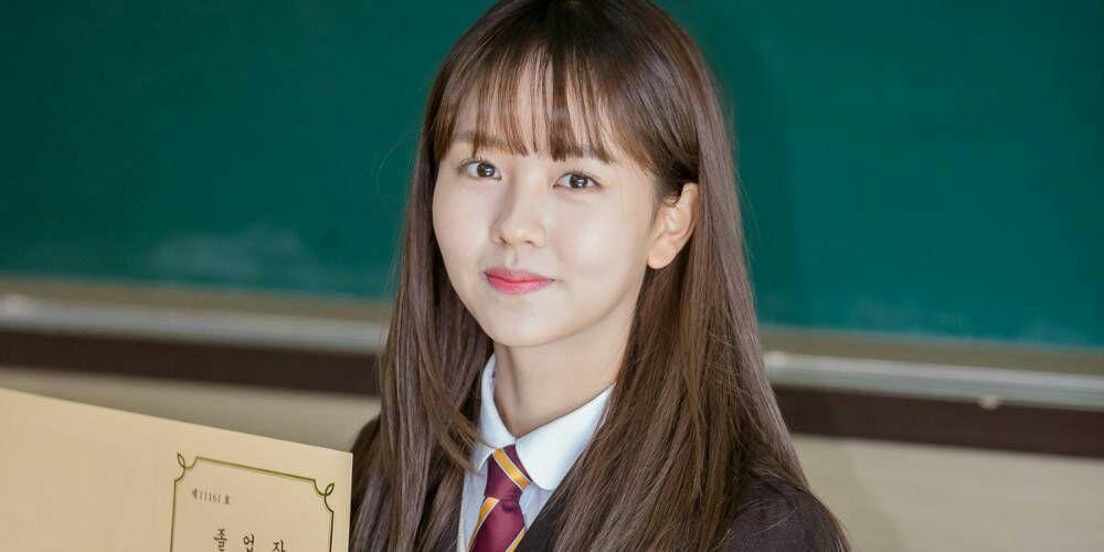 کیم سو هیون از نرفتن به دبیرستان پشیمونه?!