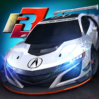 download Racing Rivals games android
