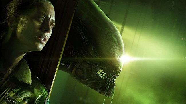دانلود نسخه فشرده بازی Alien Isolation