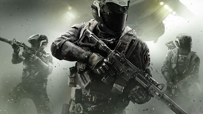 دانلود نسخه فشرده بازی های Call of Duty برای PC