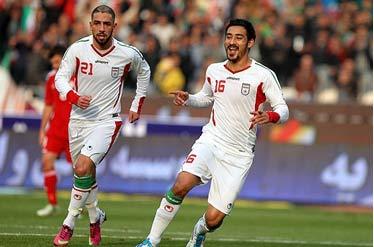 زمان ( تاریخ و ساعت ) بازی فوتبال ایران و چین در مقدماتی جام جهانی 2018 روسیه