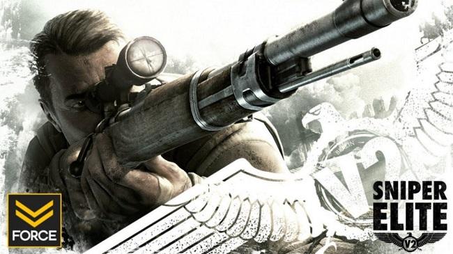 دانلود نسخه فشرده بازی Sniper Elite V2 برای PC