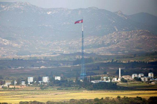 کره شمالی بار دیگر کره جنوبی را تهدید کرد