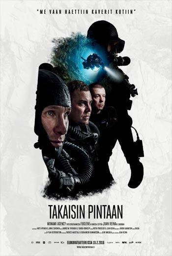 دانلود رایگان فیلم Diving Into The Unknown 2016